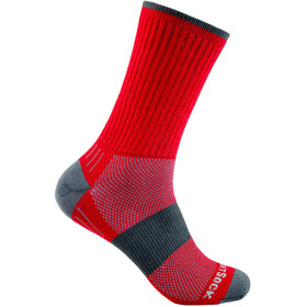 Wrightsock Escape Crew-Cut Socken red